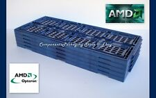 Opteron CPU Tray Socket G34 for AMD 6000 Series Processors - Lot 3 5 15 Trays