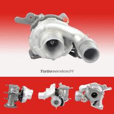 Turbolader SUZUKI VITARA 1.9 DDIS / 95 KW, 129 PS / F9Q 268 EURO V 777948-0003