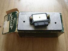 NUOVO Originale Jaguar XJ-S XJ40 V12 Amplificatore di accensione per i sistemi MARELLI DBC11677