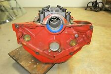 Engine Block from 1966 Corvette - Casting # 3869942 - Dated A-13-6 (Jan 13, 1966