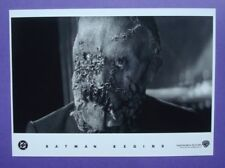 2005 *BATMAN BEGINS* 5x7 Euro Movie Press Kit Photo/Still Dark KNIGHT *SCARECROW