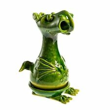 Dragon Ceramic Incense Burners