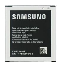 Batterie d'origine Samsung EB-BG360BBE Batteria pour Galaxy Win 2 Duos TV G360BT