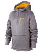 New Nike Big Boys 1/2-Zip Training Hoodie Choose Size MSRP $50.00