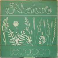 TETRAGON Nature LP Top 1971 German Prog Rock – Original on Soma RARE!