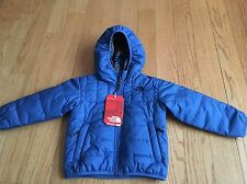 The North Face Toddler Boy Reversible Perrito Jacket, 2T NWT