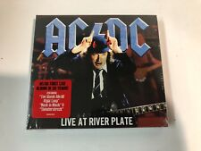 AC/DC - Live At River Plate (NEW 2 x CD) Brand New