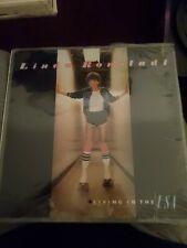 Linda Randstast Vinyl