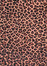Decopatch Sheet - Leopard Skin (207)