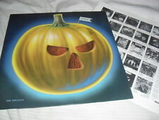 """HELLOWEEN -JUDAS- AWESOME RARE FIRST PRESS 12"""" EP 3 TRACK NOISE GERMANY MAIDEN"""