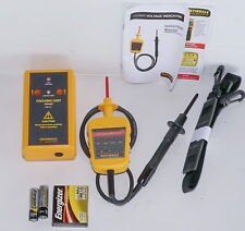 Martindale PD440 430VAC Proving Unit and VI3800 Voltage Indicator - COMPLETE NEW