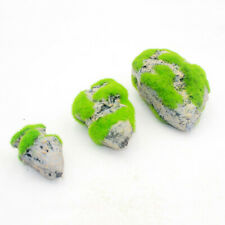 Aquarium Artificial Floating Pumice  Stone Fish Tank Moss  Landscape Ornament