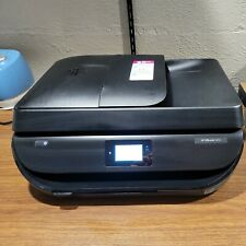 HP Officejet 5255 All-In-One Printer Inkjet Printer No Ink Great Condition