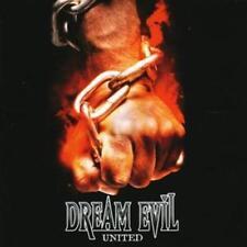 Dream Evil : United  (Judas Priest, Iron Maiden, Primal Fear)