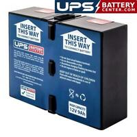 UPSBatteryCenter Compatible Replacement for APC Smart-UPS 600VA SU600 Battery Pack