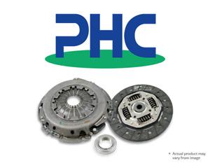 PHC Standard Replacement Clutch Kit V1212N fits Daewoo Nubira 2.0 16V