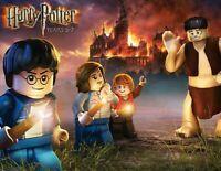 LEGO Harry Potter Years 5-7 (STEAM KEY/REGION FREE)