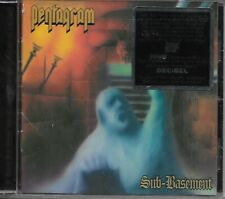PENTAGRAM-SUB-BASEMENT-CD-doom-metal-black sabbath-witchfinder general-death row