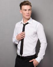 Kustom Kit Regular Formal Shirts for Men