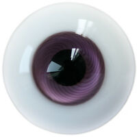 [PF] 10mm Purple Mesh For BJD AOD DOD Dollfie Glass Eye Equipment