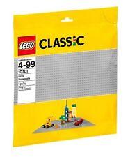 LEGO Classic 1pcs 10701 Gray Baseplate 48x48 Studs ( 38x38 cm ) Lego Korea
