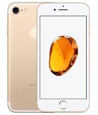 APPLE IPHONE 7 128GB GOLD RICONDIZIONATO GRADO A/B + GARANZIA E ACCESSORI