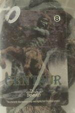 CENTAUR CYCLOPS X-PLus Columbia Ray Harryhausen Golden Voyage of Sinbad