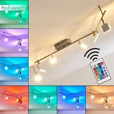 Plafonnier LED Changeur de couleur Lampe à suspension Lampe de corridor 173008