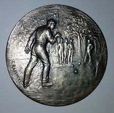 MEDAILLE CHARBONNIERES 1931 (1K310)