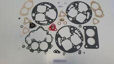 Pochette pour carburateur zéntih 35/40INAT sur Peugeot 504GR - 505 GL 2000cc
