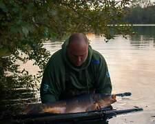 24hr Carp Fishing Tuition