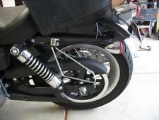 Motorcycle SOLO Saddlebag for Harley Davidson Sportster  XL883R  883R  #701 R