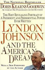 Lyndon Johnson and the American Dream: The Most Revealing Portrait of a Presid..