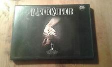 Como nuevo DVD de la película  LA LISTA DE SCHINDLER - Item For Collectors
