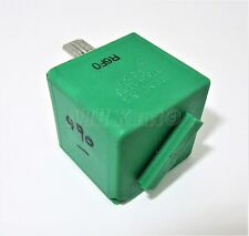 490-Land Rover (90-04) Multi-Use Siemens 5-Pin Green Relay AMR2547 V23136-A4-X8