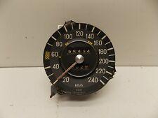 Tacho Tachometer Mercedes W108 W109 240 Km/h 1085427801
