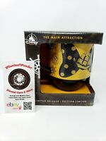 Disney Store Minnie Mouse The Main Attraction Mug Cup February Pirates Caribbean