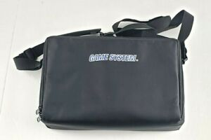 NON OFFICIAL Nintendo Game Boy Travel Bag Carrier Large Case Storage