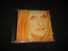 Where Your Road Leads by Trisha Yearwood (CD, Jul-1998, MCA Nashville)