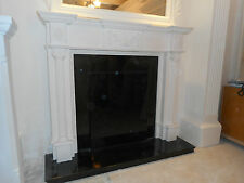 F20 Windsor Fire Surround in Plaster - BIRMINGHAM COLLECTION ONLY