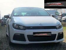 Frontstoßstange für VW Scirocco 13 R Line Stoßstange Front Schürze Bumper ABS