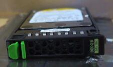 "Fujitsu 900GB 10K 2.5"" SAS HDD Hard Drive FTS:ETJSA9MBG WD9001BKHG-50D22V1"
