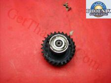 Fellowes MS-460 32460 OEM Double Drive Gear Assembly 32460-DDG