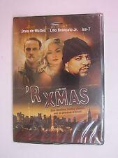 R-Xmas (DVD, 2002)-Drea de Matteo, Lillo Brancato, Lisa Valens, Ice-T - NEW