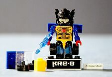 Kre-O Transformers Movie Series 1 Mini Figures Micro Changers Nightbeat