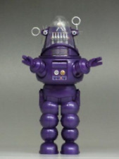 ROBBY THE ROBOT PURPLE DIE-CAST FIGURE 2013 SDCC FORBIDDEN PLANET LTD 200 (NEW)