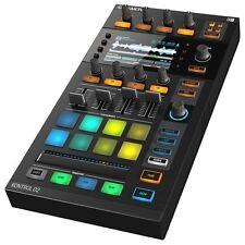 Native Instruments Traktor Kontrol D2 USB DJ MIDI Stems Ready Controller