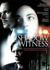 Shadow Witness (DVD, 2013)