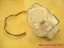 Taillight Honda C92 C92 CA95 C72 CA72 C77 C100 CA100 C102 CM91 C200 JAPAN Clear