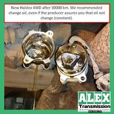 Haldex AOC oil service kit rear axle clutch 5 generation for all models cars